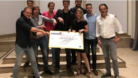Zuid-Limburgse start up batchforce ontvangt investering van 100000 euro
