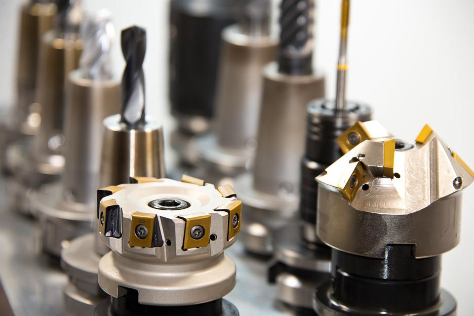CNC Verspaan kosten beperken