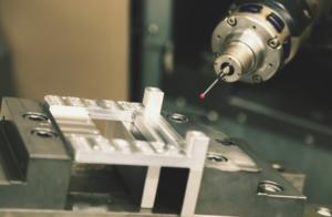 Online CNC manufacturing