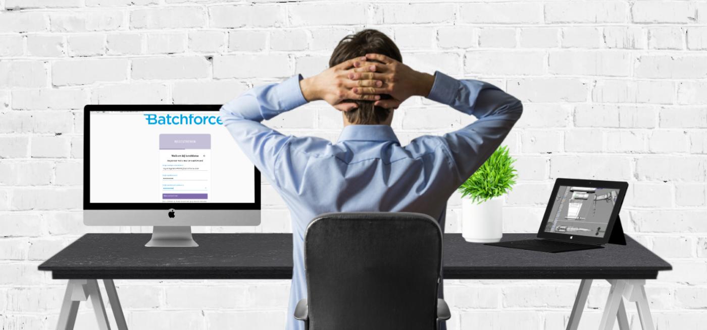 batchforce online cnc service - veel gestelde vragen