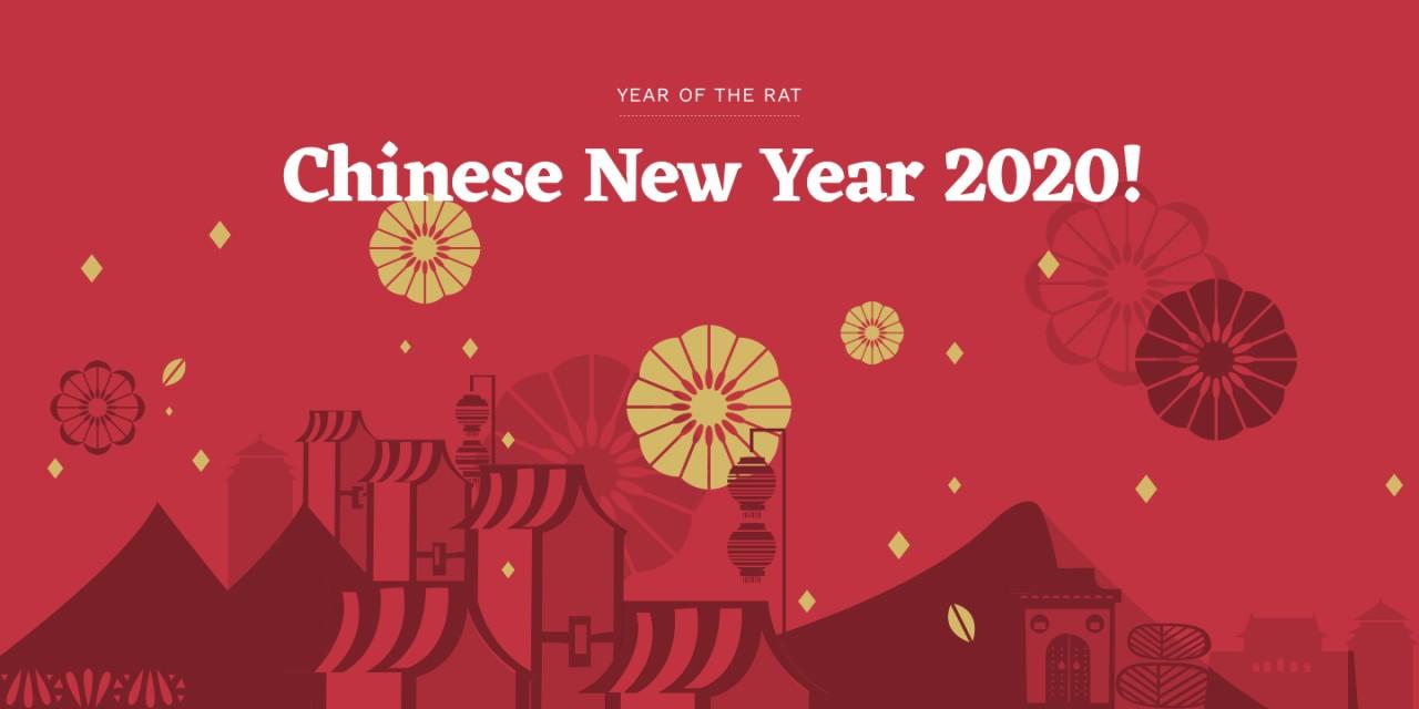 Chinees nieuwjaar batchforce